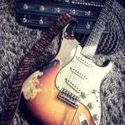 Alex Guitarist